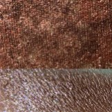 Colourpop THOUGHT BUBBLE Super Shock Shadow Swatch and Photo