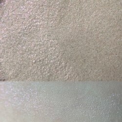 Colourpop HAZE Super Shock Shadow swatch and photo