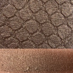 Colourpop DAYBREAK Super Shock Shadow swatch and photo