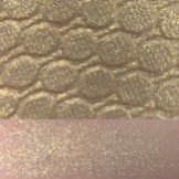 Colourpop JUICY APPLE Super Shock Shadow swatch and photo