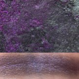 Colourpop BAMF Super Shock Shadow swatch and photo