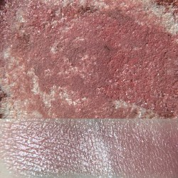 Colourpop MEET UP Super Shock Shadow swatch and photo