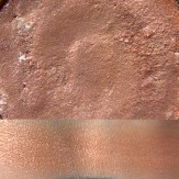 Colourpop RIP TIDE Super Shock Shadow swatch and photo