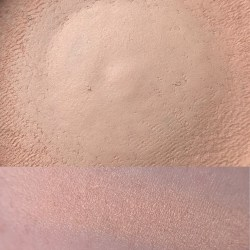 Colourpop COP A FEEL Super Shock Shadow swatch and photo