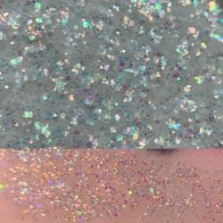 Colourpop MISS BLISS Palette swatch photo