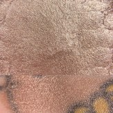Colourpop SO THIS IS LOVE Super Shock Shadow swatch and photo