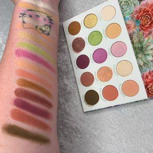 Garden Variety collection photos & swatches
