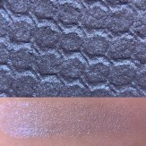 Colourpop MOON DAISY Super Shock Shadow swatch and photo