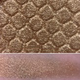 Colourpop FINE PEARL Super Shock Shadow swatch and photo