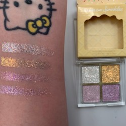 COLOURPOP Rainbow Sprinkles Palette