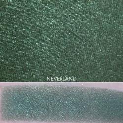 Disney Tinker Bell x Colourpop Sprinkle A Little Magic Palette swatch