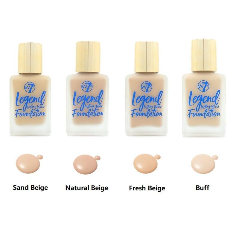 Where Buy Fresh Cosmetics