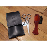 set barba/baffi Alpen
