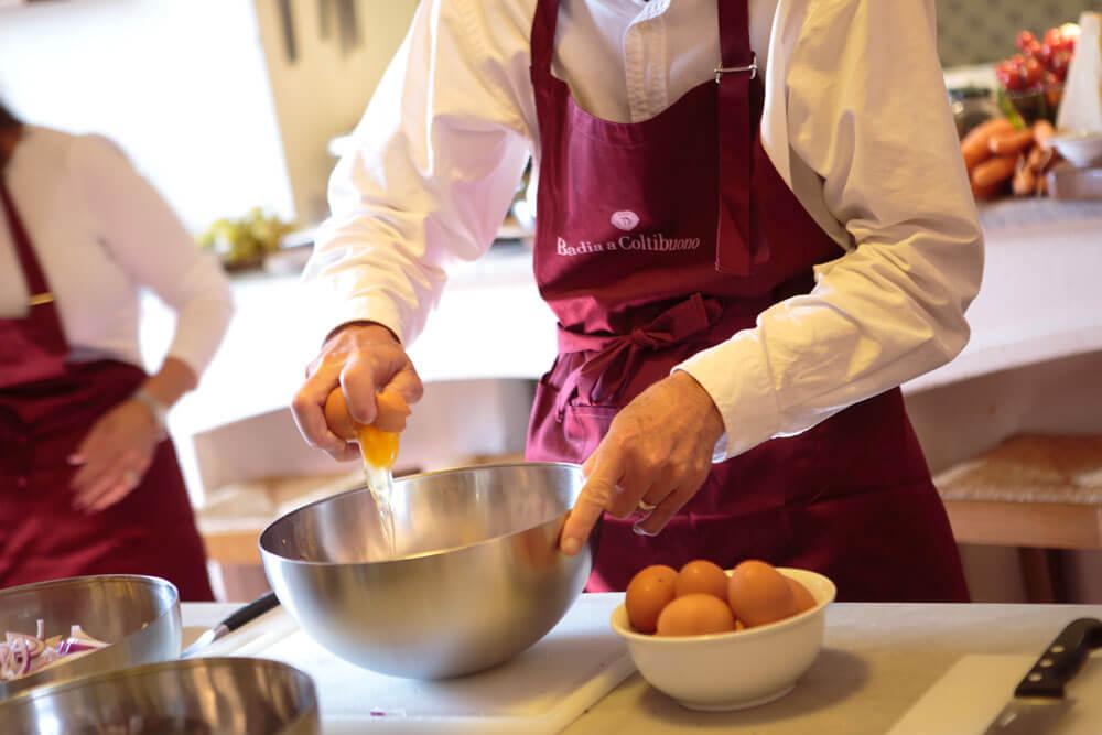 Badia a coltibuono agriturismo nel chianti classico - Corsi di cucina a piacenza ...