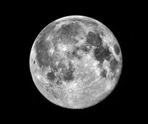 Ciclo lunare - Luna piena