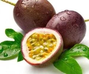 Passiflora o frutto della passione