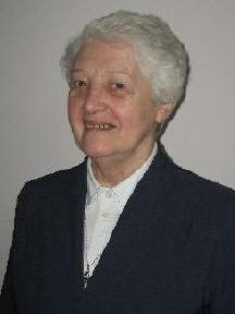 Sister Brigid Kingston from Maulnageragh, Shannonvale, Clonakilty, Co. Cork.