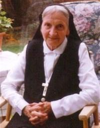 Funeral Mass Homily for Sister Winefride Sorensen RIP