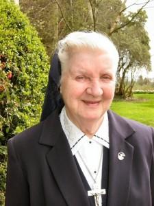 Sister Rosarii