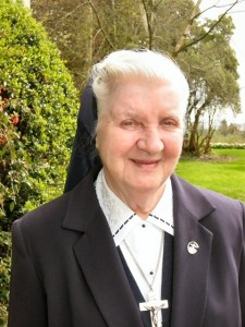 +Sr. Mary  Rosarii McTigue