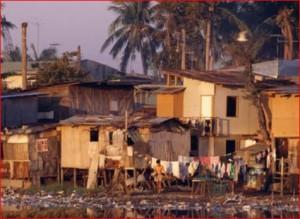 shantytown manila