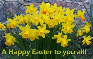 Easter WEB message