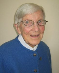 + Sr. Bernardine Rush, RIP