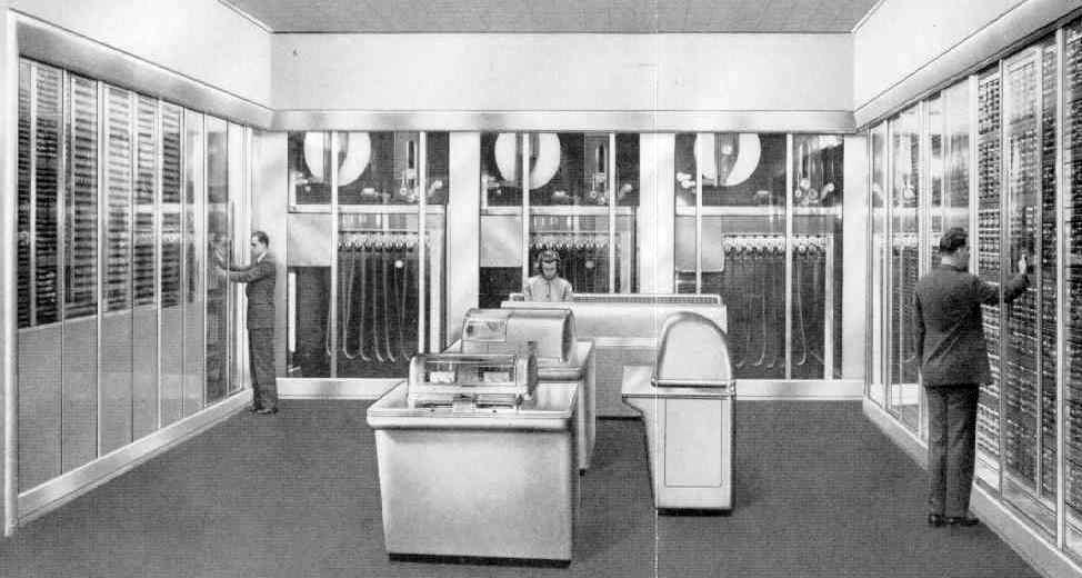 IBM SSEC