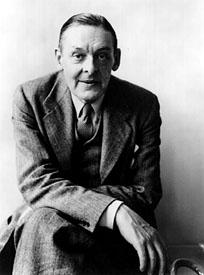 T. S. Eliot- 1955