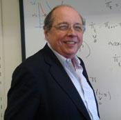 Guillermo Calvo