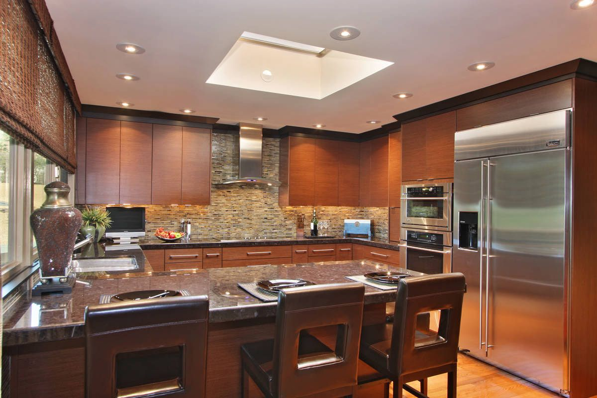 Nice Kitchen Design Pictures