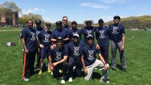 Columbia Cricket Club New York