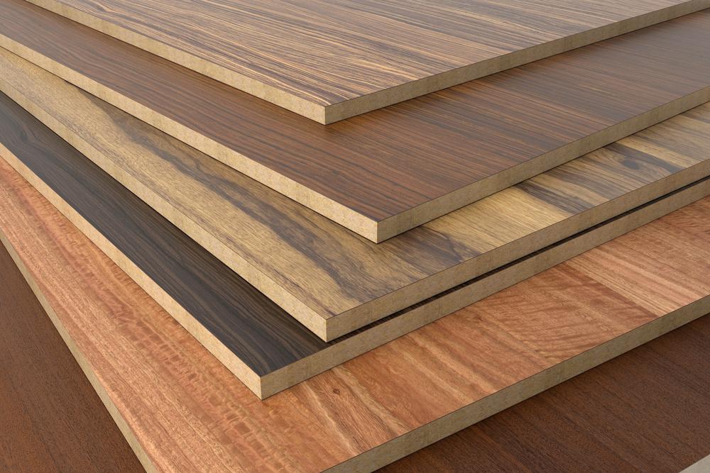 Formaldehyde Free Hardwood Plywood Eco Friendly Plywood