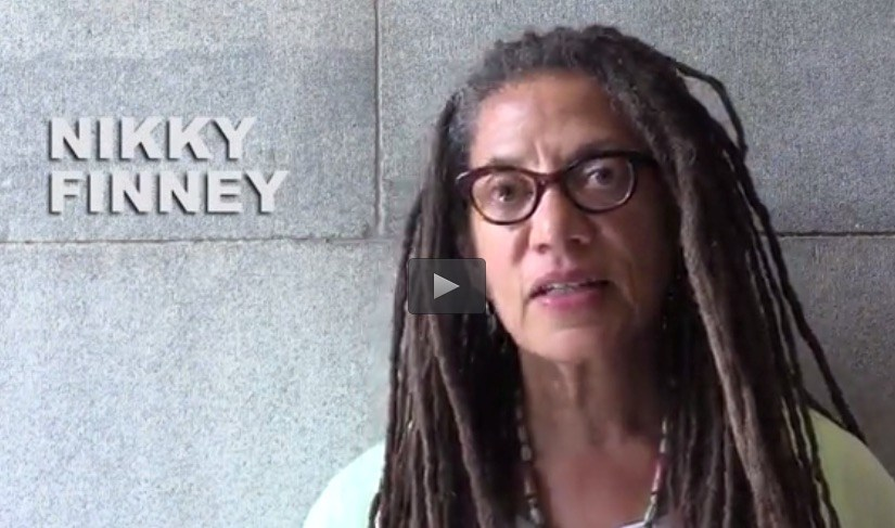 Nikki Finney on the Confederate Flag