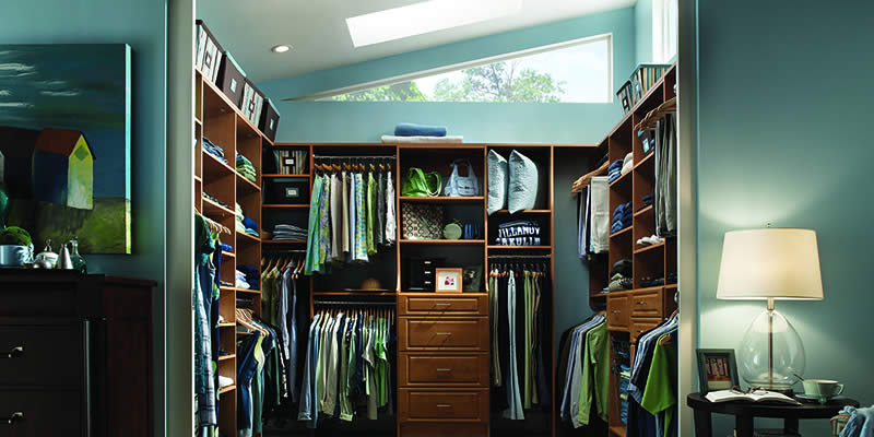 Superbe Closets And Shelving