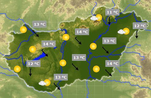 ungaria 13 iulie 2013 dimineata