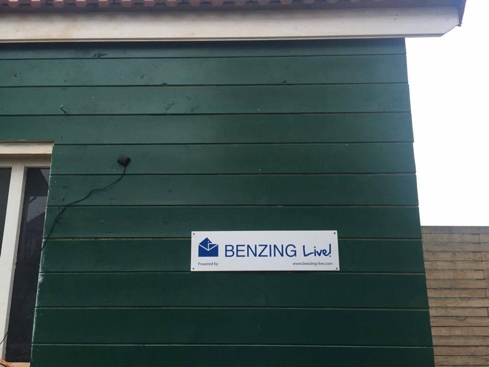 benzing live