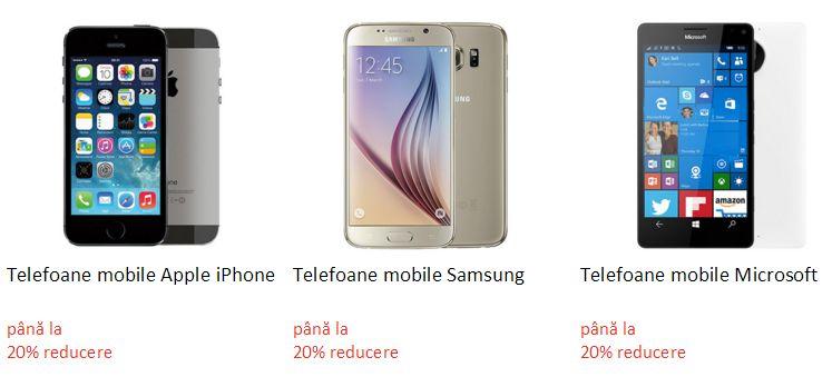 telefoane mobile emag