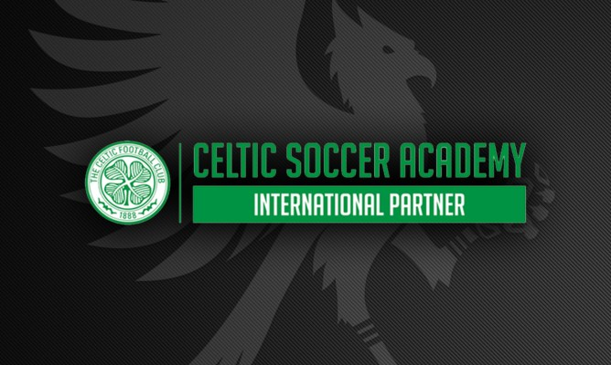 Columbus Eagles FC become the first all-female partner club in Celtic Football Club's history