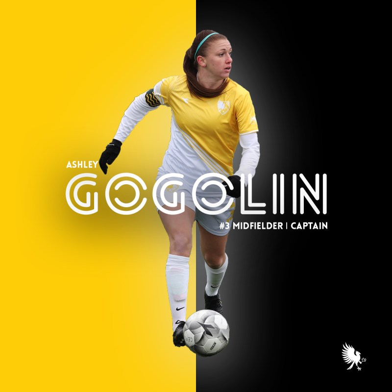 Ashley Gogolin