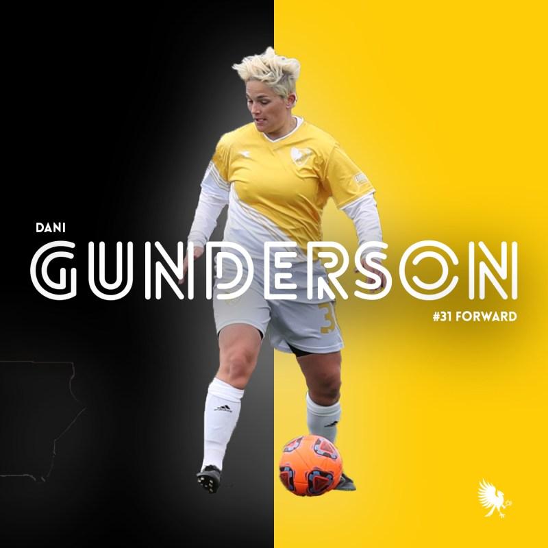 Dani Gunderson