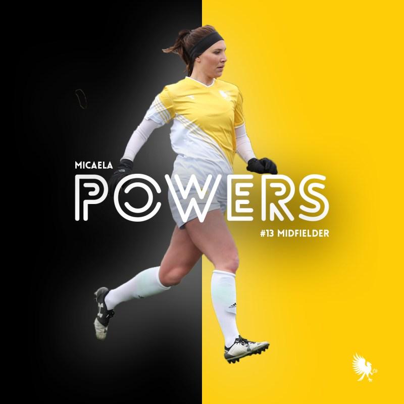 Micaela Powers