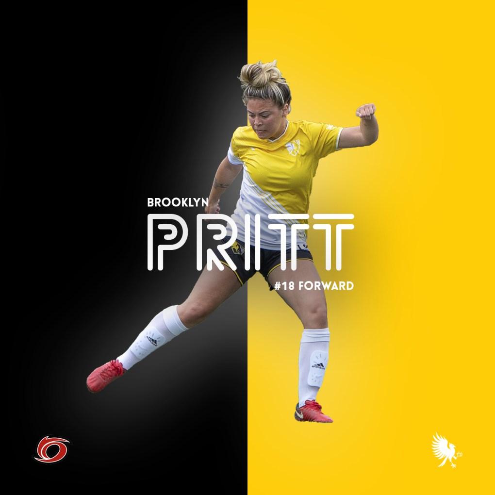 Brooklyn Pritt
