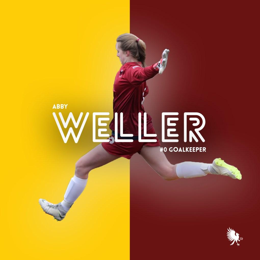 Abby Weller