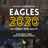 Madison Costner and the Eagles are ready for the 2020 season at Capital University and season membership are on sale now | Claire Kilbarger