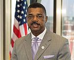City Manager Isaiah Hugley
