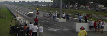 Phenix City Drag Strip
