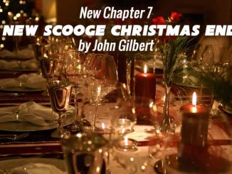 Mr. Scrooge Part 7