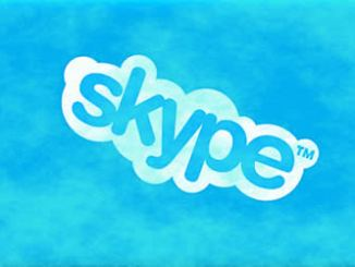 Skype Legal Spam