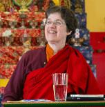 Lama Kathy Wesley